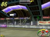 Stunt GP Windows This is the stunt arena where you can perform insane tricks and get points for them