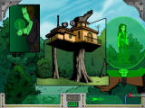 Spy Kids Learning Adventures: Mission: The Underground Affair Windows Back at the Spy Kids treehouse headquarters
