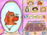 Madeline's Rainy Day Activities Windows Play dress-up with Madeline's friends and dog