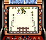 Donkey Kong Game Boy He's not dead yet!  (Super Game Boy)