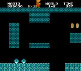 Super Mario Bros. NES Sometimes you can just avoid the trouble.