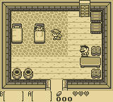 The Legend of Zelda: Link's Awakening Game Boy You awake here