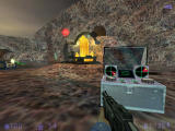 Half-Life: Blue Shift Windows Powering up the energy from behind enemy lines.. deep into the heart of the aliens' planet.