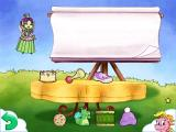 Dragon Tales: Learn & Fly With Dragons Windows ...but someone messed up her objects. Can you find the missing one?