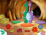 Dragon Tales: Learn & Fly With Dragons Windows Zak and Wheezie can't seem to agree on a toy...