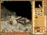 Heroes of Might and Magic IV: The Gathering Storm Windows development of the resources is useful