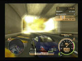 Need for Speed: Most Wanted PlayStation 2 There is a white light in the end of every tunnel