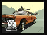 Grand Theft Auto: San Andreas PlayStation 2 One of the loading screens