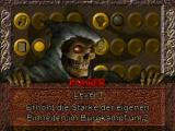 Vampires Dawn 2: Ancient Blood Windows When you invest some of your hard earned souls, you can improve your skills.