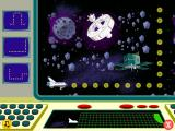 The Backyardigans: Mission to Mars Windows Picking the best route through the debris