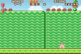 Super Mario Advance Game Boy Advance Charged for a Super Jump!