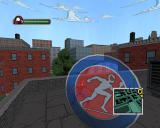 Ultimate Spider-Man Windows These icons mark racing courses