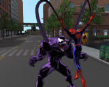 Ultimate Spider-Man Windows Spidey does not want tentacle rape