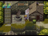 Alundra PlayStation The house of the fortune teller