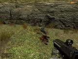 Half-Life 2: Deathmatch Windows A kill, wow that is rare for me!