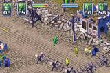 Army Men: Operation Green Game Boy Advance These enemies fire rockets at you.