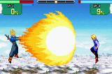 Dragon Ball Z: Supersonic Warriors Game Boy Advance I bet it won't miss.