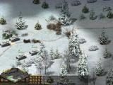 Blitzkrieg: Rolling Thunder Windows Enemy ambush in a forest