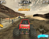 Monster Jam Windows Take new cars for a ride. Destroyer - my personal favourite.