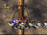 Donkey Kong Country 2: Diddy's Kong Quest SNES The level is completed