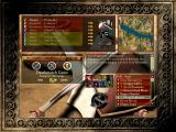 FireFly Studios' Stronghold Crusader Windows The skirmish game screen. Here you can start a skirmish game, select your opponents, allies and more. In the image we have a classic arabic vs. crusader lords game :) 2 Teams.