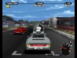Need for Speed: Porsche Unleashed PlayStation Two seconds till the race starts.