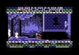 Gryphon Commodore 64 Place the gold bars here
