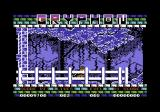 Gryphon Commodore 64 Bats