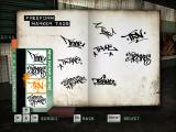 Marc Ecko's Getting Up: Contents Under Pressure Windows Collection of marker tags.