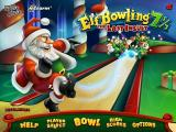 Elf Bowling 7 1/7: The Last Insult Windows Main menu