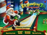 Elf Bowling 7 1/7: The Last Insult Windows Play another player, the story mode, a single player game or play the computer.