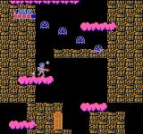 Kid Icarus NES The crystals circling me in many screenshots are special protective weapons that damage enemies on contact. And are those enemies metroids by the way?
