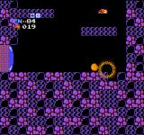 Metroid NES You can use bombs to reveal hidden passages.