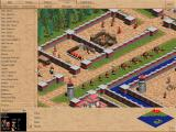 Age of Empires: The Rise of Rome Windows Scenario editor will let you create your own missions and campaigns.