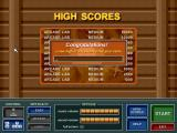 Gold Miner Joe Windows I can enter my name for high score.