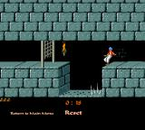 Prince of Persia: Special Edition Browser Woah there!