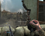 Medal of Honor: Airborne Windows Throwing mmg grenades.