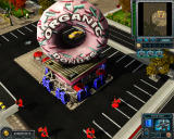 Command & Conquer: Red Alert 3 Windows Training mission - Organic Donuts.