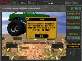 Snap-on presents Gearhead Garage: The Virtual Mechanic Windows Sold my monster truck.