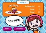 Cooking Mama: Mama Kills Animals Windows My evaluation: I'm too nice.