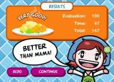 Cooking Mama: Mama Kills Animals Windows Evaluation: Better than Mama.
