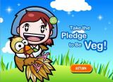 Cooking Mama: Mama Kills Animals Windows Take the pledge to be veg.