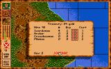 Vikings: Fields of Conquest - Kingdoms of England II DOS Hiring the army