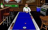 Bar Games Amiga Air hockey