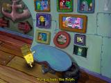 SpongeBob SquarePants: Employee of the Month Windows Which Picture Is He Talking About?