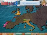 Build-a-lot 3: Passport to Europe Windows Europe map