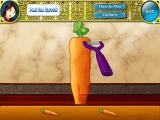 Cooking Academy 2: World Cuisine Windows Peel the carrot!