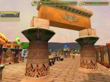 Zoo Tycoon 2: African Adventure Windows African themed stuff to decorate your zoo