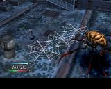Parasite Eve PlayStation A giant spider ? Thanks Eve...
