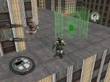 The Incredible Hulk Windows In this mission you need to carry your friend to deactivate four bombs in time